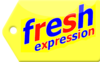 FreshExpression.com Coupon