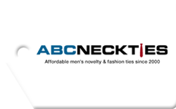 ABC Neckties Coupon Code