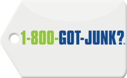 1-800-GOT-JUNK? Coupon