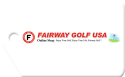 Fairway Golf Inc Coupon Code