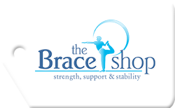 The Brace Shop Coupon Code