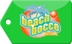 Beach Bocce Ball Coupon Code