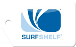 SurfShelf Coupon Code
