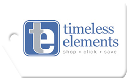 Timeless Elements Coupon Code