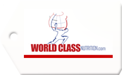 World Class Nutrition Coupon