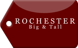 Rochester Big & Tall Coupon Code