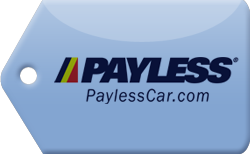 Payless Car Rental Coupon Code