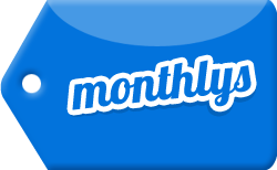 Monthlys, Inc. Coupon Code