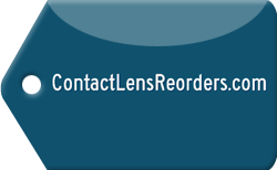 Contact Lens Reorders Coupon Code