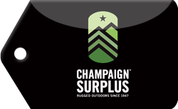 Champaign Surplus Store Coupon Code