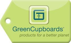 GreenCupboards.com Coupon Code