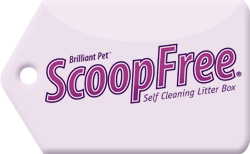 ScoopFree -  Lucky Litter LLC Coupon Code