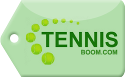 Tennis Boom Inc. Coupon Code