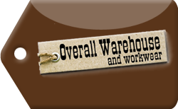 OverallWarehouse.com Coupon Code