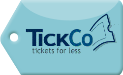 TickCo Coupon Code