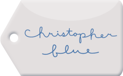 Christopher Blue Coupon Code