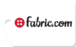 fabric.com Coupon Code