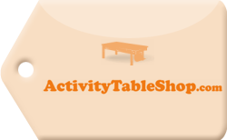 Activity Table Shop Coupon Code