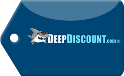 DeepDiscount.com Coupon Code