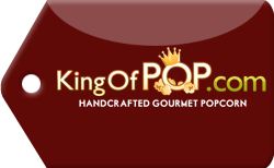King of Pop Coupon Code