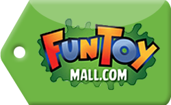 Fun Toy Mall Coupon Code