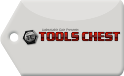 Tools Chest Coupon Code