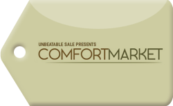 ComfortMarket Coupon Code