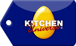 Kitchen Universe Coupon Code