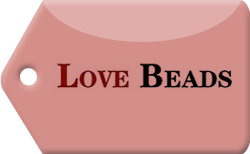 Love Beads  Coupon Code