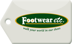 Footwear etc.  Coupon Code