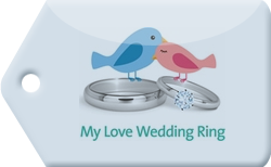 My Love Wedding Ring Coupon Code