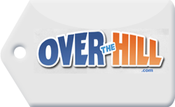 OverTheHill.com Coupon Code
