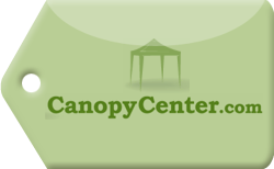 CanopyCenter.com Coupon Code