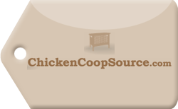 Chicken Coop Source Coupon Code