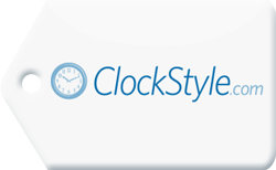 Clock Style Coupon Code