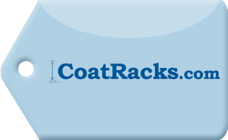 CoatRacks.com Coupon Code