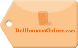 DollHousesGalore.com Coupon Code