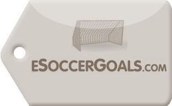 eSoccerGoals.com Coupon Code