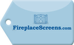 FireplaceScreens.com Coupon Code