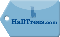 Hall Trees Coupon Code