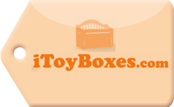iToyBoxes.com Coupon Code
