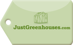 Just Greenhouses Coupon Code