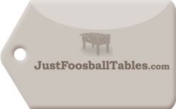 JustFoosballTables.com Coupon Code