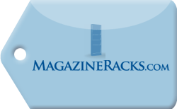 MagazineRacks.com Coupon Code
