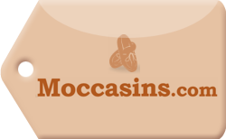 Moccasins.com Coupon Code