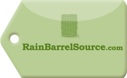 Rain Barrel Source Coupon Code