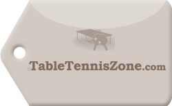 Table Tennis Zone Coupon Code