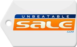 UnbeatableSale.com Coupon Code