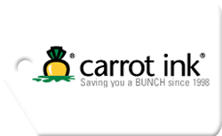 Carrot Ink Coupon Code