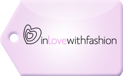 In Love With Fashion Coupon Code